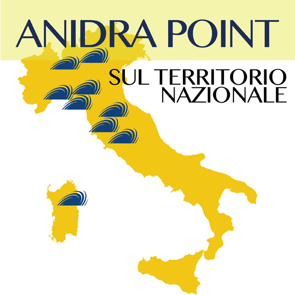 Anidra Point universit popolare anidra